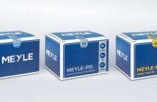 Meyle vai renovar imagem das suas embalagens