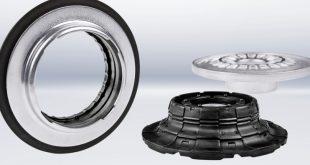 Novo apoio de motor para VW Transporter com qualidade Meyle-HD (com video)