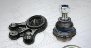 Novas rótulas Meyle para Peugeot e Citroen (com video)