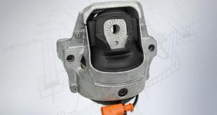 Apoios de hidráulicos de motor para Audi da Meyle