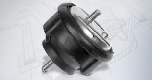 100 novos apoios de motor Meyle