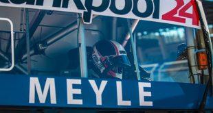 """Meyle volta às """"corridas"""" em 2017 para desenvolver parceria técnica"""