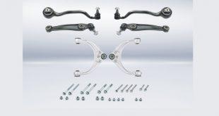 Meyle apresenta kit de braços de suspensão Meyle-HD para BMW X5 e X6 (Com video)