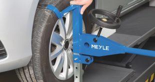 Meyle explica em video a relação entre os danos nos pneus e os problemas no chassis