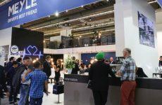 Meyle leva novidades à Motortec nas três linhas de produto