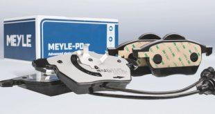 MEYLE-PD com alto desempenho e baixo ruído