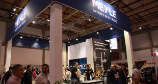 Meyle apresentou novos produtos na Exponor
