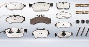 Pastilhas de travão MEYLE-PD com novo revestimento para furgões
