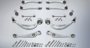 Novo conjunto de braços de suspensão MEYLE-HD para Audi