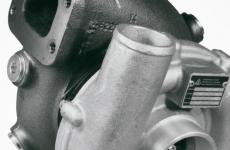 MF Pinto nomeada distribuidor oficial Borgwarner Turbo Systems