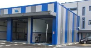 MG Equipamentos equipa novos Centros de Inspecção Automóvel
