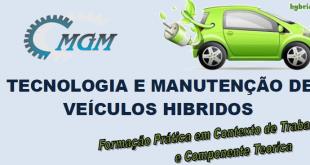 MGM promove formação em tecnologia e manutenção de veículos híbridos