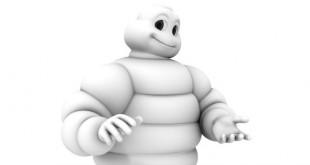 Grupo Michelin no topo dos fornecedores do primeiro equipamento