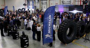 Novo centro de distribuição Michelin aumenta capacidade logística em Portugal