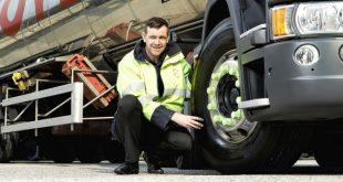 Nova geração de pneus Michelin para curta e média distância