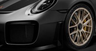 Michelin lança Pilot Sport Cup 2 R