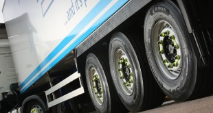 Nova garantia Plus para pneus Michelin X Multi T