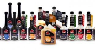 Millers apresenta nova gama de aditivos