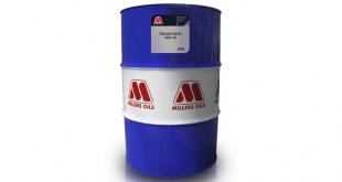 Millers Oils lança novo lubrificante para pesados