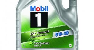 Mobil com novas aprovações PSA