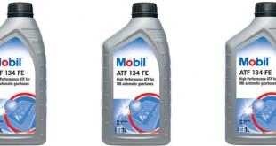 Lubrigrupo disponibiliza lubrificante Mobil ATF 134 FE