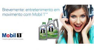 Lubrigrupo dinamiza campanha Mobil