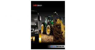 Lubrigrupo disponbiliza novo catálogo da Mobil para pesados