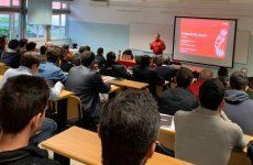 Grupo Beirauto realiza formação em lubrificantes para 60 oficinas