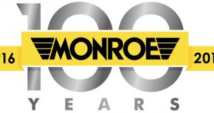 Monroe apresenta gama inovadora de amortecedores na Automechanika