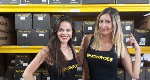Sofrapa e Monroe dinamizam campanha B-CONNECTED (com fotos)
