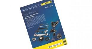 Federal-Mogul com 360 novas referências no catálogo Moog