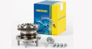 Três anos de garantia para os produtos MOOG