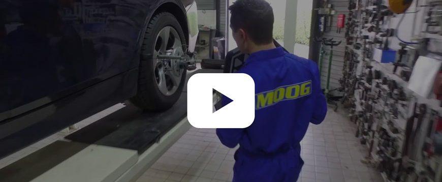 Federal-Mogul Motorparts anuncia novo programa MOOG