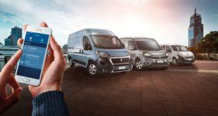 Novo Mopar Connect Fleet para gerir frotas de veículos do Grupo Fiat