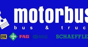 Motorbus é distribuidor oficial do Grupo Schaeffler