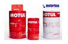 Motorbus inicia comercialização de Motul para veículos pesados