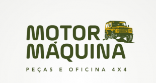 Motormáquina estreia-se na Expomecânica