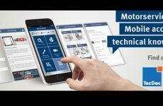 Motorservice apresenta APP carregada de tecnologia