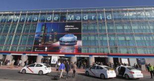 96% do espaço reservado na Motortec Automechanika Madrid