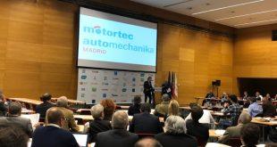 Futuro do automóvel e do pós-venda em discussão na Convenção da Anecra (com fotos)