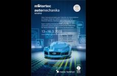 "Motortec Automechanika Madrid terá nova área ""Motortec Emprende"""