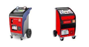Motrio lança dois novos equipamentos de Ar Condicionado