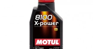Novo Motul 8100 X-POWER 10W60