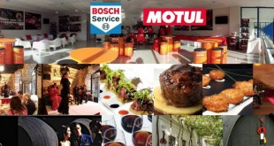 Motul e Bosch levam 15 Bosch Car Service a Jerez de la Frontera
