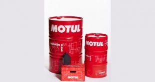 Motul renova embalagens dos seus produtos