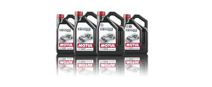 Motul é a primeira marca no mundo a desenvolver lubrificantes 0w12 e 0w8