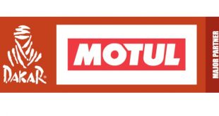 Motul é major sponsor do Dakar