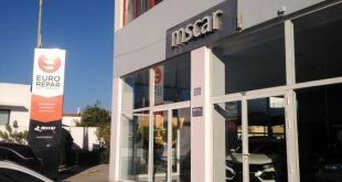 Euro Repar Car Service MSCAR comemora dois anos