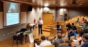 MTE-Thomson deu formação na ESTG de Leiria