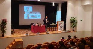MTE-Thomson realiza palestra na ETPZP de Pedrogão Grande